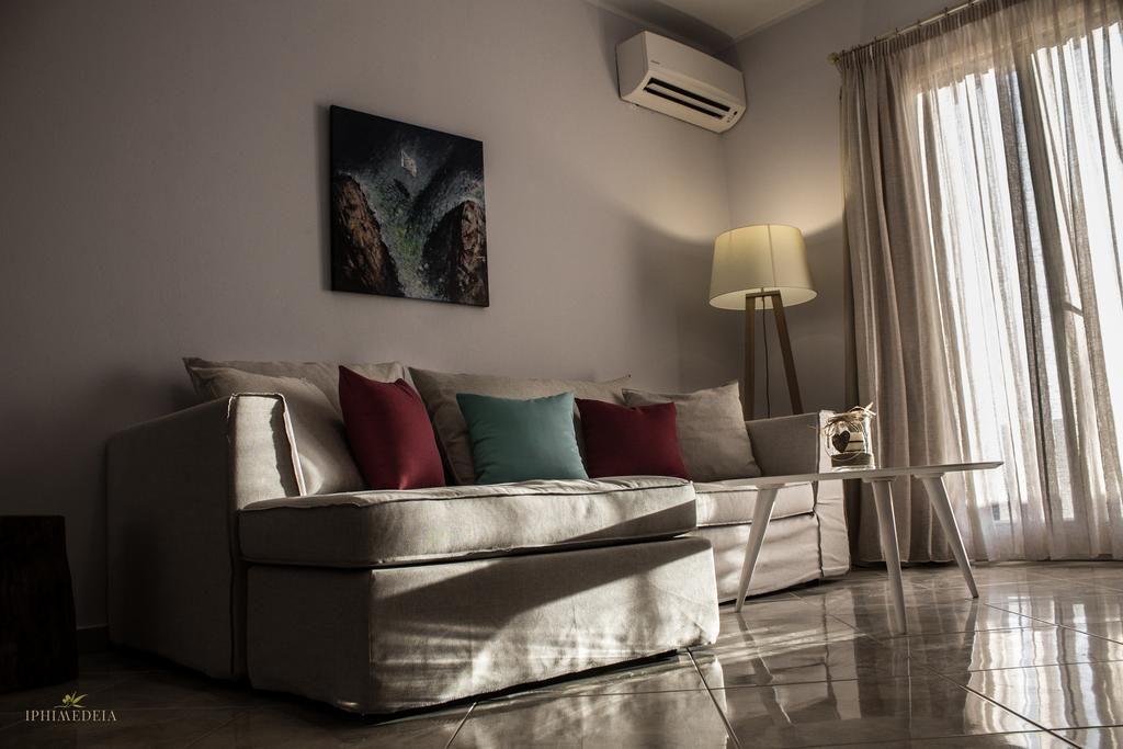 Deluxe Apartment I