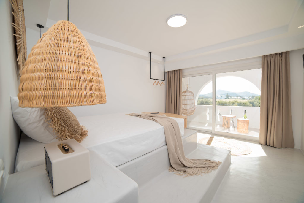 Cycladic Grand Suite